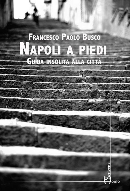 'Napoli a piedi. Guida insolita alla città'