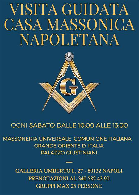 Casa Massonica Napoletana