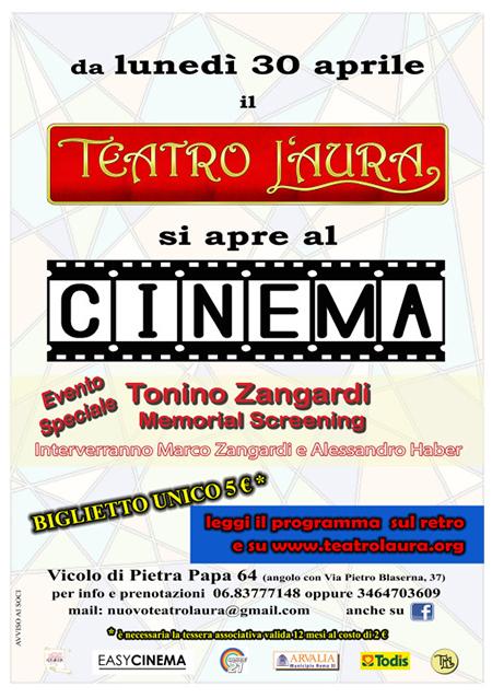 Cine-Teatro L'Aura