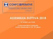 Confcooperative Campania assemblea elettiva