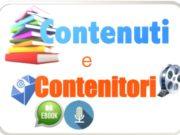 contenuti e contenitori