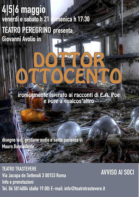 'Dottor Ottocento'