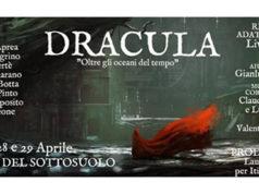 'Dracula - Oltre gli oceani del tempo'