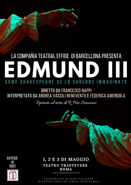 'Edmund III'