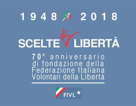 FVIL Federazione Italiana Volontari della Libertà