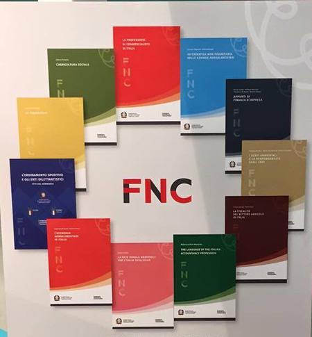 Fondazione Nazionale Commercialisti