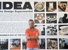 Idea The design supermarket