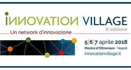 Innovation Village 2018