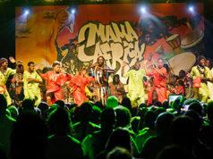 Mama Africa Meeting 2018