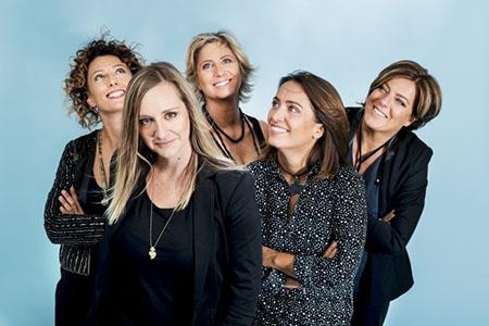Mujeres Creando