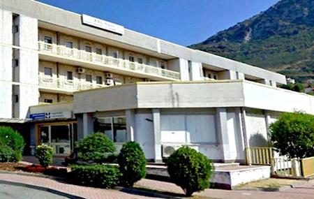 Ospedale di Solofra (AV)