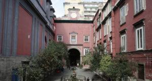 Ospedale SS. Annunziata di Napoli