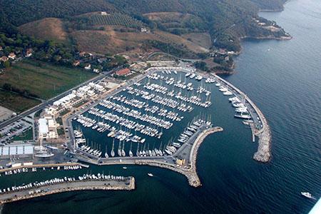 Porto di Scarlino (GR)