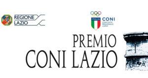Premio CONI Lazio