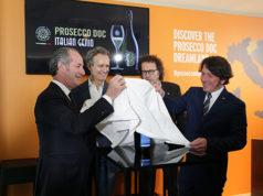 Prosecco DOC e Fondazione Cortina 2021