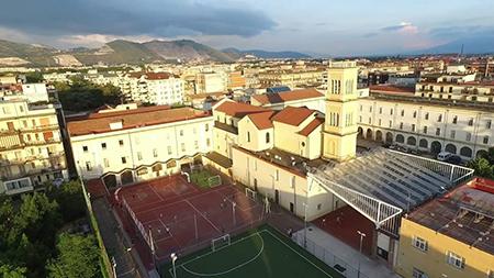 Salesiani Caserta