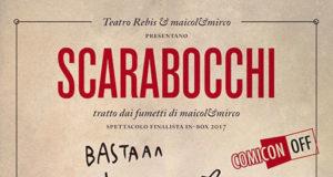 'Scarabocchi'