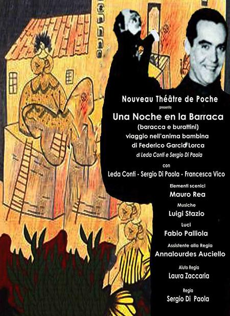 'Una Noche en la Barraca'