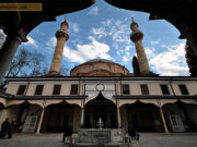 Emir Sultan Mosque, Bursa