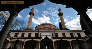 Emir Sultan Mosque, Bursa