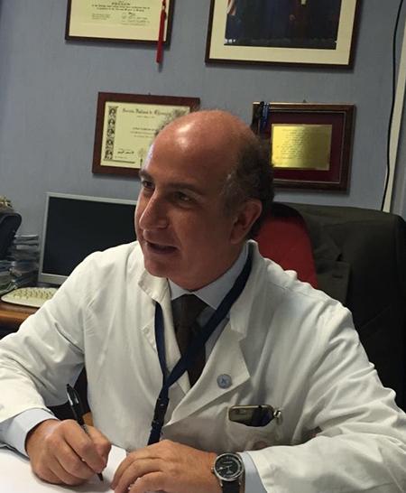 Dott. Francesco La Rocca