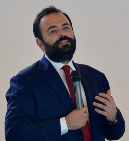 Mauro Alessandri