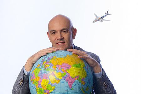 Stefano De Angelis Giocamondo