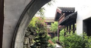 Suzhou & Slow Village