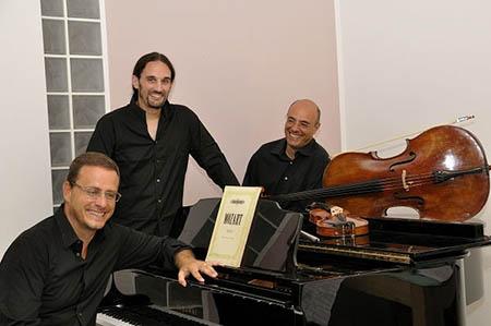Trio Musikanten