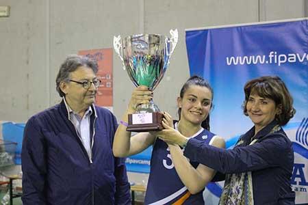 Arzano Volley Under 16