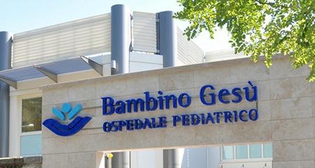 Bambino Gesù Ospedale Pediatrico Roma