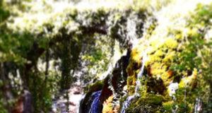 Cascate dei Capelli di Venere