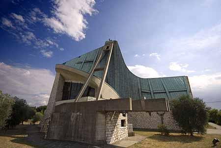 Chiesa di San Giovanni Battista, Campi Bisenzio (FI)