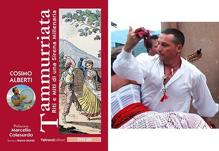 Cosimo Alberti 'Tammurriata'