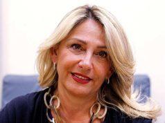Cristina Grieco ph Torrini