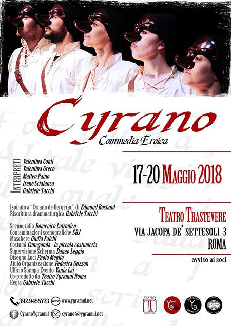 Cyrano Agenzia di incontri 3