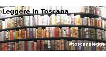 Leggere in Toscana