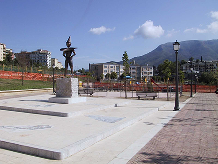 Parco Pinocchio Salerno