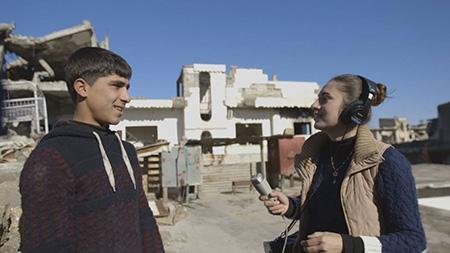'Radio Kobanî'