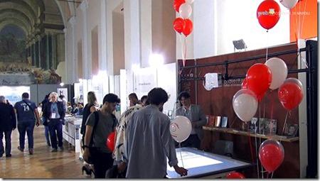 Salone del Libro e dell'Editoria