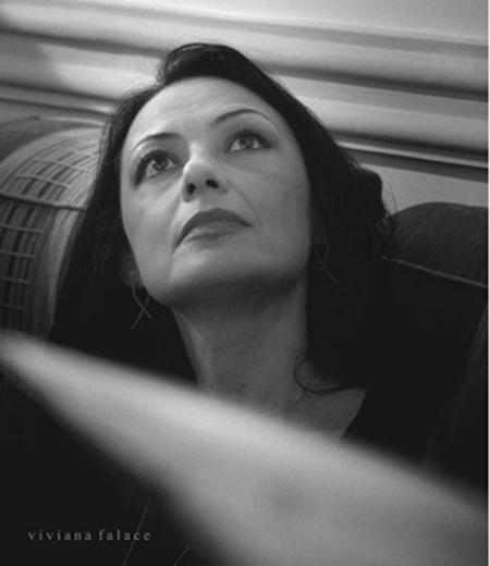 Sonia Palmeri, ph Viviana Falace