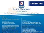 Stati Generali Trasporti Campania
