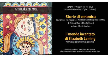 Storie di ceramica