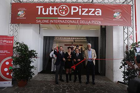 TuttoPizza 2018