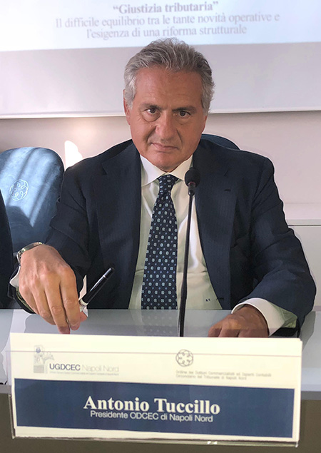 Antonio Tuccillo