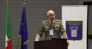 Generale Luigi Francesco De Leverano