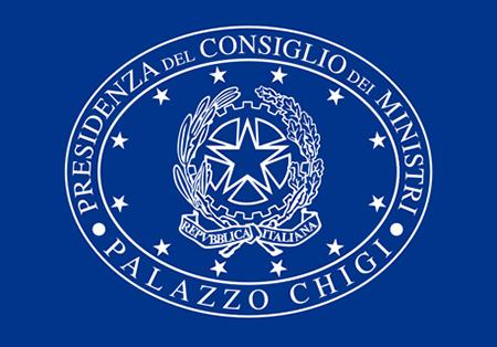 Palazzo Chigi: logo di Stato al Premio Penisola Sorrentina ...