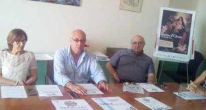 Rosa Maria Vitola, Michele Faiella e Antonio Giordano