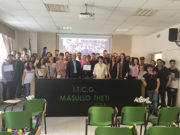 Agenzia Concorso di idee per alunni del Masullo-Theti