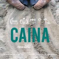 'Caina' locandina